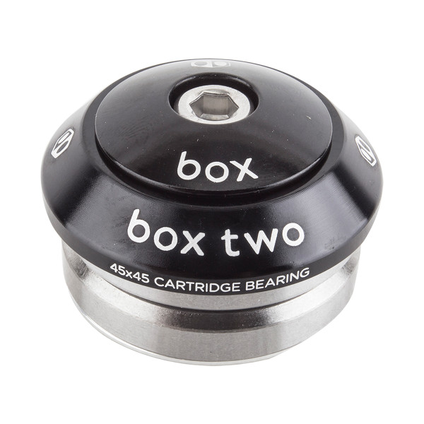 Box Two Integrated Headset