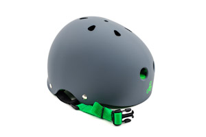 Triple 8 Brainsaver BMX Helmet