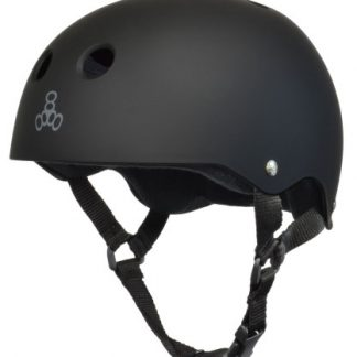 Triple 8 BrainSaver CPSC BMX Helmet