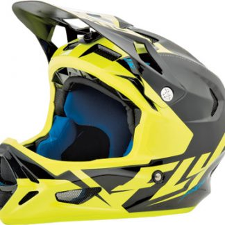 "Fly Racing Werx ""Ultra"" Graphic Helmet"