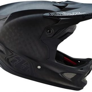 Troy Lee D3 Helmet Troy Lee D3 Midnight Carbon Fiber Helmet