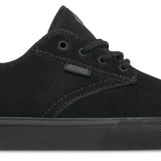 Etnies Jameson Vulc Shoes Black/Black