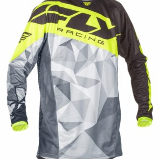 Fly Racing Kinetic Crux Jersey 2017