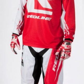 Redline BMX Racing Race Gloves