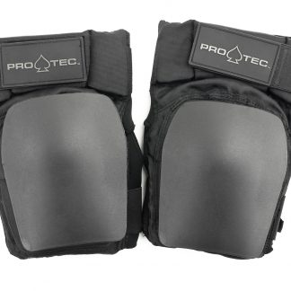 Pro-Tec Park Knee Pad Black Medium