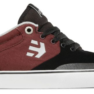 Etnies Marana Vulc Aaron Ross Black/Red