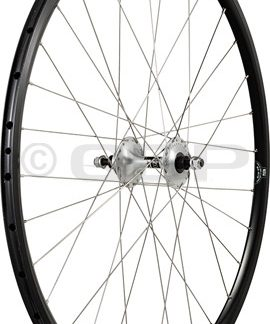 Miche Pistard WR 24/32h clincher track wheel set pair