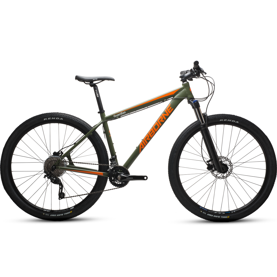 Airborne Guardian 29 Mountain Bike