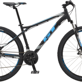 GT Aggressor Comp Mountain Bike 2018