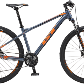 GT Avalanche Comp Mountain Bike 2018