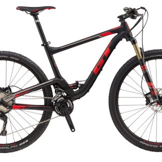 GT Helion Carbon Expert 9R Mountain Bike 2017