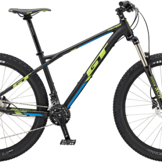 GT Pantera Comp Mountain Bike 2018