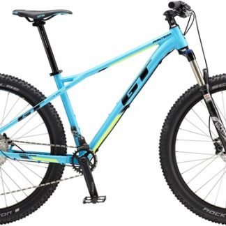 GT Pantera Elite Mountain Bike 2018