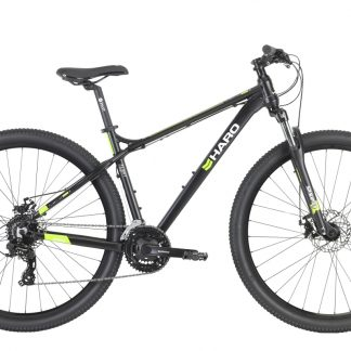 "Haro Flightline Two 27.5"" Mountain Bike 2018"