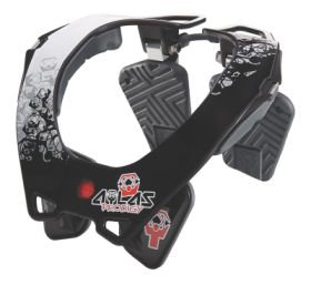 "Atlas Prodigy Neck Brace Teen 29-33"" Black"
