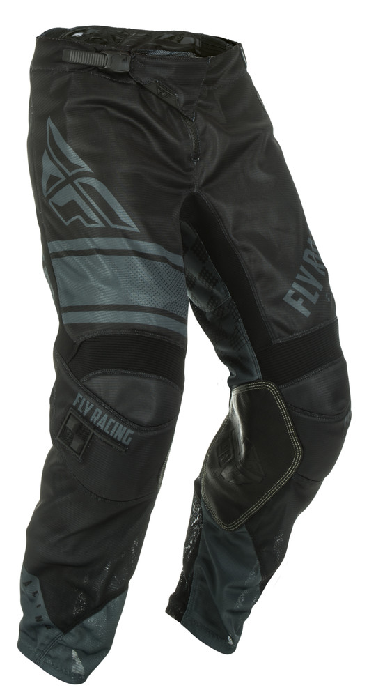 Fly Racing 2018.5 Kinetic Mesh BMX Racing Pants