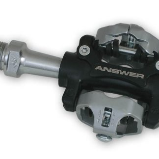 Answer Power Booster JR BMX Alloy Pedals
