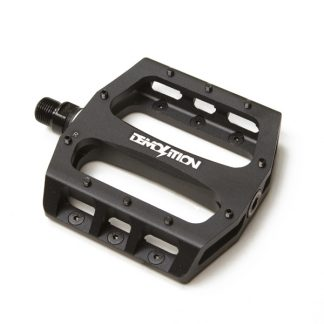 Demolition Trooper Sealed Alloy BMX Pedals