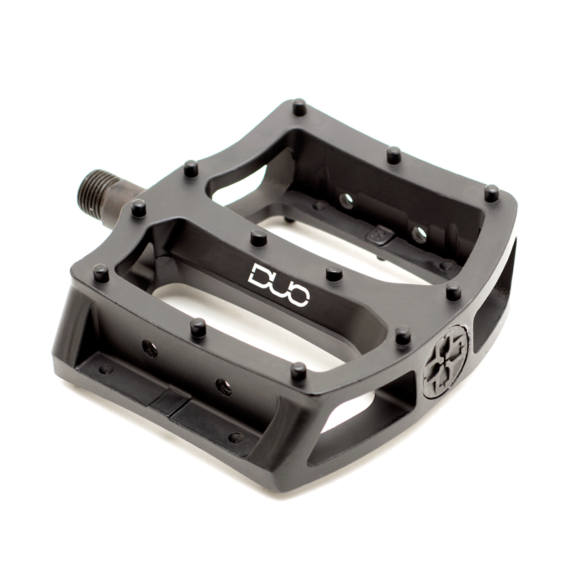 Duo TRL Alloy Platform Pedals