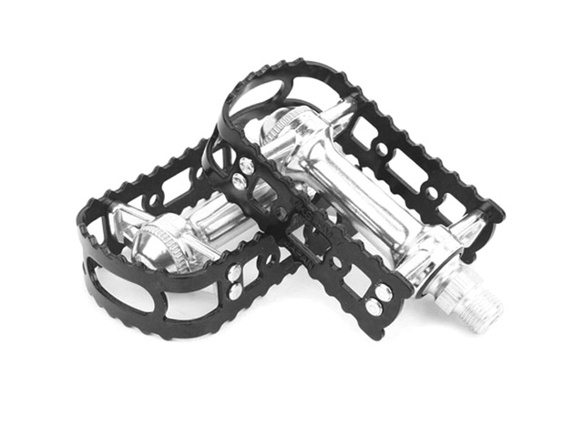"MKS BM-7 Aluminum Alloy 9//16"" MTB Mountain Bike Bicycle Cycling Pedals OE"