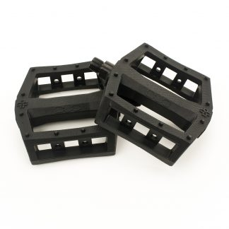 Duo Resilite PC Pedals Black