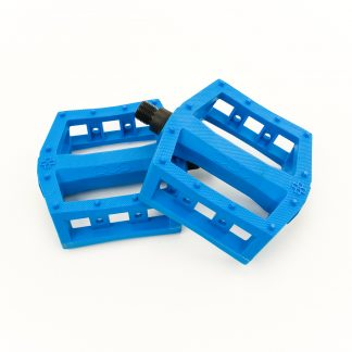 Duo Resilite PC Pedals Blue