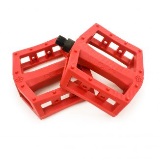 Duo Resilite PC Pedals Red