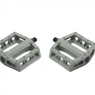 Duo Resilite PC Pedals Military Green