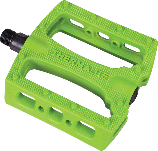 New Stolen Thermalite Pedals Neon Pink