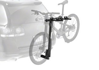 Thule 958 Parkway Receiver Hitch Rack