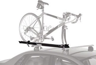 Thule 516 Prologue Roof Rack Fork Mount
