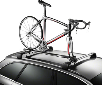 Thule 526 Circuit Roof Rack Fork Mount