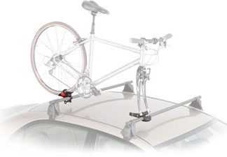 Yakima Boa Fork Mount Bike Carrier