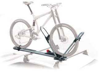 Yakima High Roller Upright Bike Carrier