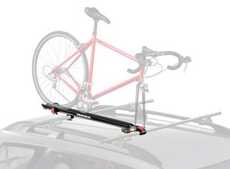 Yakima Viper Fork Mount Bike Carrier