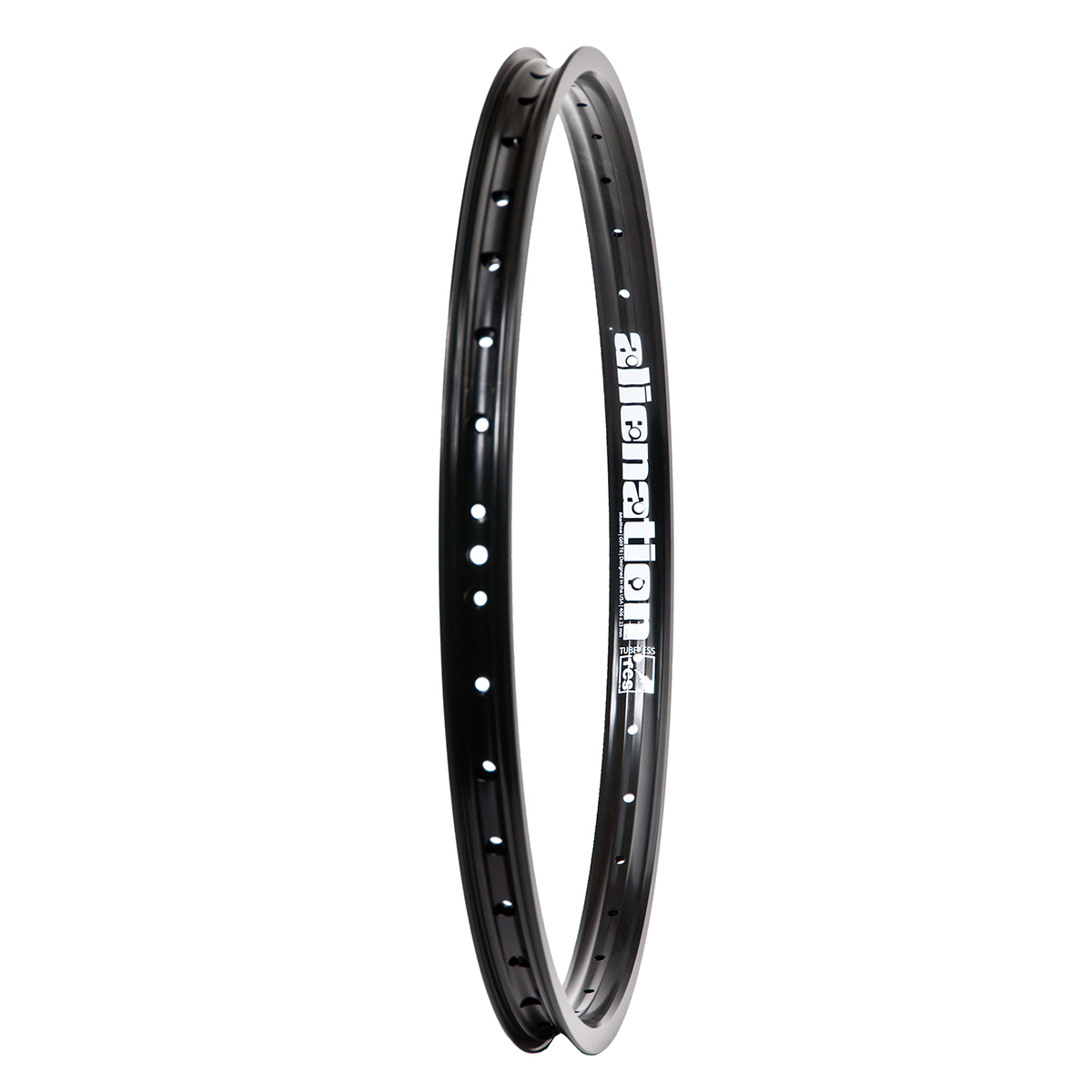 Alienation Malice TCS Tubeless Rim