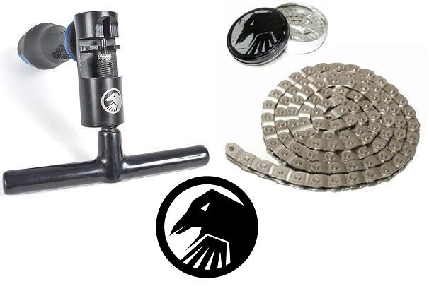 Shadow Conspiracy Interlock V2 Pro Grade Chain & Breaker Combo
