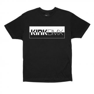 Kink Separation Tee  Black XXXL