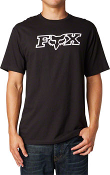 Fox BMX Shirt Legacy Head T-Shirt BMX