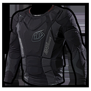 Troy Lee Designs UPL-7855_HW Long Sleeve Protective Shirt
