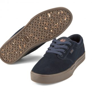 Etnies Jameson 2 Eco Shoes Navy/Navy/Gum