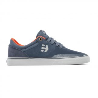 Etnies Marana Vulc Grey Orange Size 13