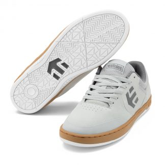 Etnies Marana Shoe Light Grey