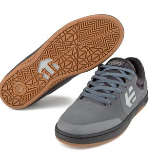 Etnies Marana Shoe Dark Grey