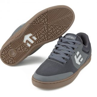 Etnies Marana Shoe Grey/White/Gum