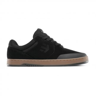 Etnies Marana Michelin Shoe Black/Red/Gum