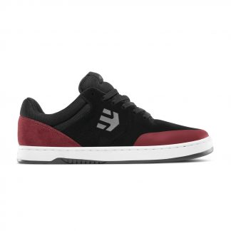 Etnies Marana Michelin Shoe Black/Red/Grey