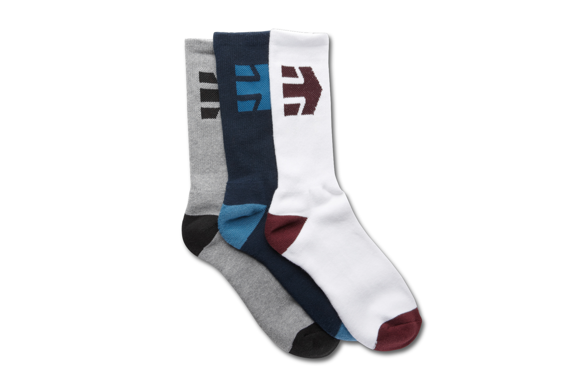 Etnies Direct Socks Assorted Colors