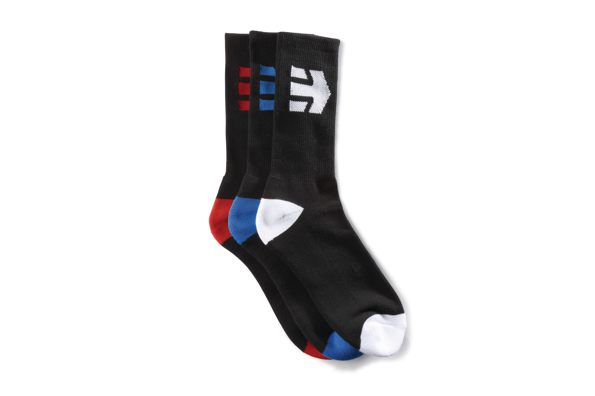 Etnies Direct Socks Black