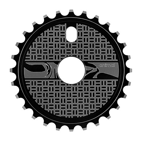Animal Chase Dehart Signature Sprocket